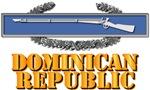 Combat Infantryman Badge - Dominican Republic