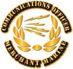 USMM - Communications Officer