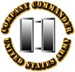 Army - Company Commander