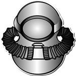 Army Diver - SCUBA  wo TXT
