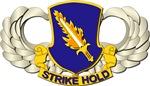 Army - 504th Infantry Regiment - No txt