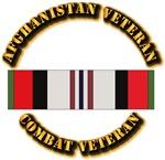 Afhganistan Veteran