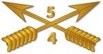 4th Bn 5th SFG