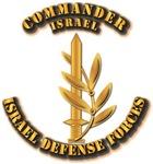 Gilded Comander