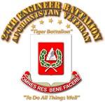 27th Engineer Bn - Afghan Vet