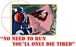 Sniper - No Need to Run