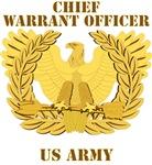 Army - Emblem - Chief Warrant Officer
