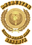 Army - Army Reserve Recruiter