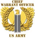 Army - Emblem - CW6