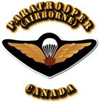 Airborne - Canada