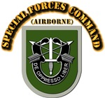 US Army Special Forces Command