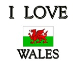 Flags of the World: Wales