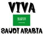 Flags of the World: Saudi Arabia