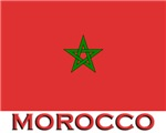 Flags of the World: Morocco