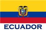 Flags of the World: Ecuador