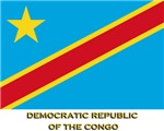 Flags of the World: The Democratic Republic Of The