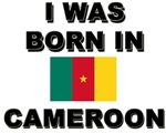 Flags of the World: Cameroon