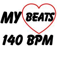 My Heart Beats 140bpm