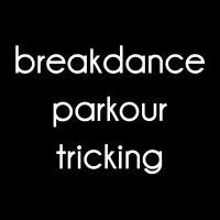 Breakdance/Parkour/Tricking
