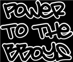 Power to the BBoys