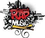 Gangsta Rap music