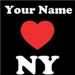Personal HEART NY