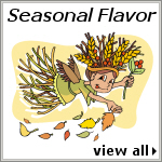 Seasonal Flavor
