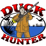 DUCK HUNTER T-Shirts and Gifts