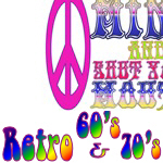 RETRO 60's & & 70's & Hippies