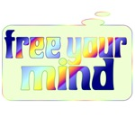 Free Your Mind Quote Box