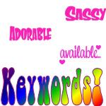 KeyWords Make a Statement!
