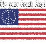 Fly Your Freak Flag