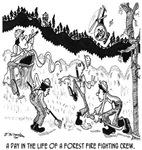Fire Cartoon 3603