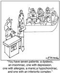 7 Patients W/ 7 Symptoms