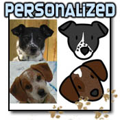 Personalized Pet Products