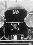 Vintage Auto Classic Car 20s