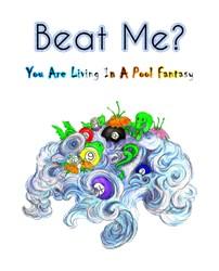 Beat Me Billiard Sea Dragon by OTC Billliards Designs