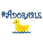 #Adorable - Baby Gear