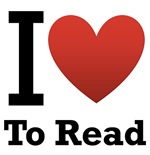 I <3 To Read