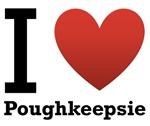 I Love Poughkeepsie