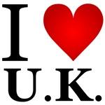 I Love U.K.