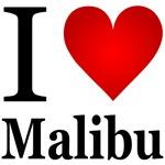 I Love Malibu