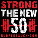 STRONG THE NEW 50