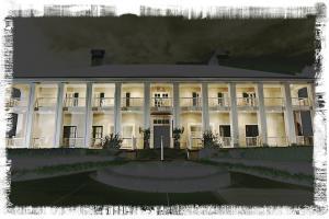 MSU Kappa Delta House