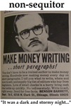 Make Money Writing!