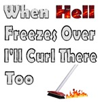 When Hell Freezes...