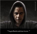 Copy of Obama-Trayvon (Dark Background)