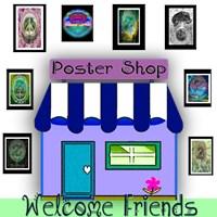 Poster Shop