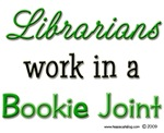 Library Bookie Joint