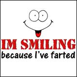 I've Farted!
